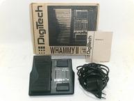 Digitech Whammy II