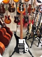 Rickenbacker 4000 1972 Black