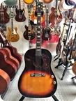 Gibson J 160E 1955
