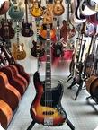 Fender Jazz Bass 1977