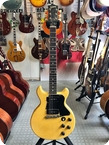 Gibson Les Paul Special 1961 TV Yellow