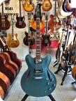 Gibson Dave Grohl DG 335 2008 Pelham Blue