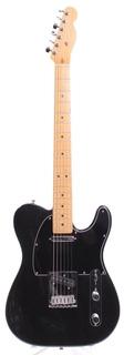 Fender Telecaster American Standard 1995 Black