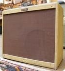 Fender 1990s Blues Deville Tweed 2x12 1990