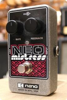 Electro Harmonix 1977 Neo Mistress Nano 1977