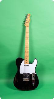 Fender Squier Telecaster 1982 Black
