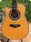 Bozo Bell Western Left Handed 2000 Indian Rosewood