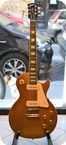 Gibson Les Paul Gold Top P 90s 2020