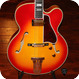 Gibson -  L-5 Wes Montgomery  2004 Cherry Sunburst