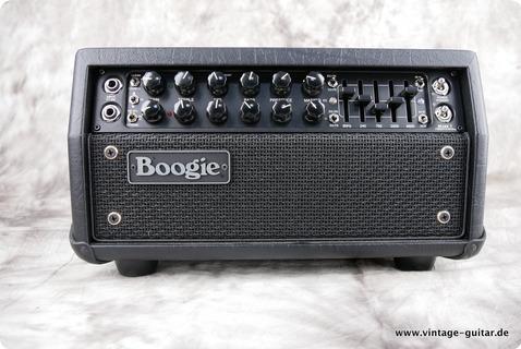 Mesa Boogie Mark V 25 2017 Black