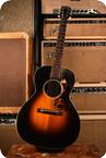 Gibson L 00 1934 Sunburst