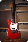 Fender-Mustang-1965-Dakota Red