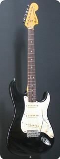 Fender Stratocaster 1973
