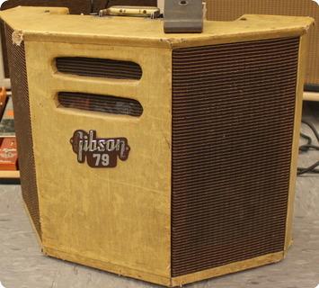 Gibson Ga79t Stereo