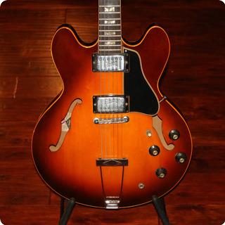 Gibson Es 335 Td 1972