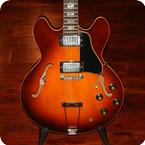 Gibson-ES-335 TD-1972