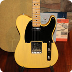 Fender Leo Fender Commemorative Broadcaster 1999 Blonde