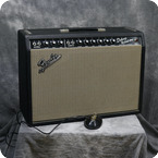 Fender Deluxe Reverb 1965 Blakcface