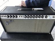 Fender Dual Showman Reverb 1973 Black