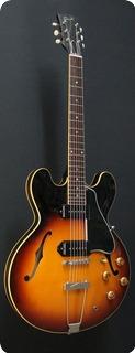 Gibson Es 330 `59 Vos 2014