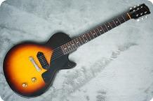 Gibson Les Paul Junior 1958 Sunburst