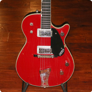 Gretsch Guitars Jet Firebird 1960