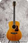 Fender LS 20 Natural