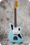 Fender Jaguar 2017 Daphne Blue