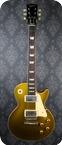 Gibson Custom Shop 1957 Les Paul Goldtop VOS