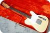 Fender Esquire 1962-Blonde