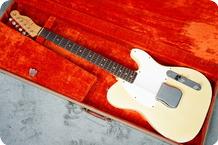 Fender Esquire 1962 Blonde