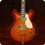 Gibson ES 330 TD 1967