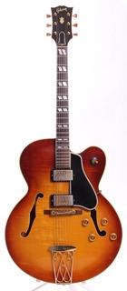 Gibson Es 350td 1960 Cherry Sunburst