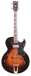 Gibson Es 175cc 1979 Antique Sunburst