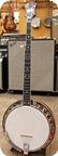 Vega 1975 Wonder 5 string 1975