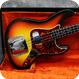 Fender Jazz 1965-Sunburst