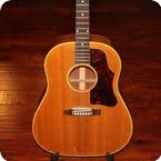 Gibson J 50 1954