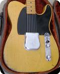 Fender Esquire 1952 Blonde