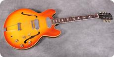 Gibson ES 330 1969 Iced Tea Sunburst