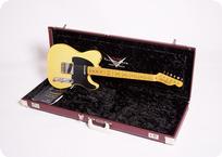 Fender 60th Anniversary Broadcaster 2010 Blonde