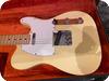 Fender Telecaster 1971-Blonde