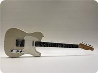 Fender Telecaster 1960 White