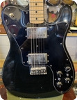 Fender Telecaster De Luxe 1977 Black