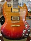 Gibson SG Supreme