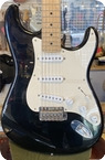 Fender Stratocaster Blackie