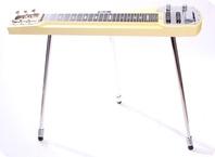 Fender Deluxe 6 1989 Vintage White