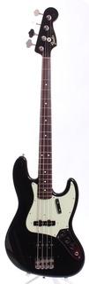 Fender Jazz Bass American Vintage '62 Reissue Fsr 2006 Black