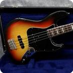 Fender Jazz 1974 Sunburst