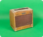 Fender Champion 600 1952 Tweed