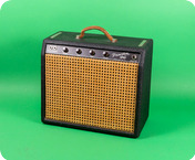 Fender-Princeton Amp Boogie-1962-Black